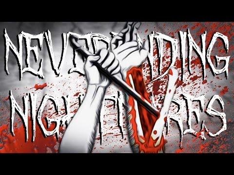 THE NIGHTMARE ENDS | Neverending Nightmares #3
