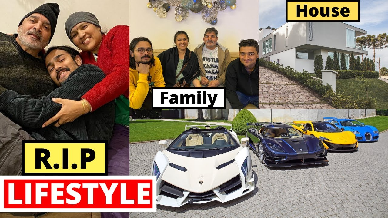 Bhuvan Bam Lifestyle 2021, Parents, Income, Girlfriend, House, Brother, Biography, Cars & Net Worth