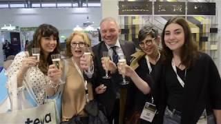 Zanchettin a Cosmofarma Exhibition 2019
