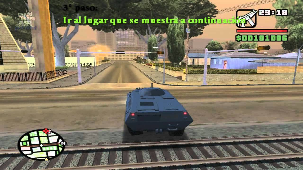 how to put music in gta san andreas pc
