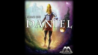 EL LIBRO DE DANIEL No. 14 (JESÚS RECIBIDO EN EL CIELO)