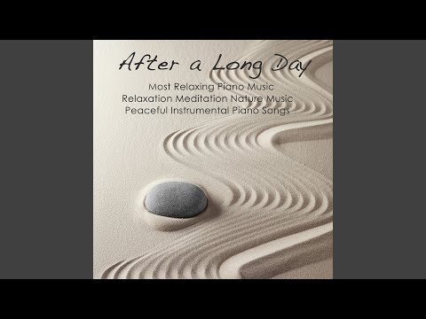 Stress Free With Instrumental Piano Music