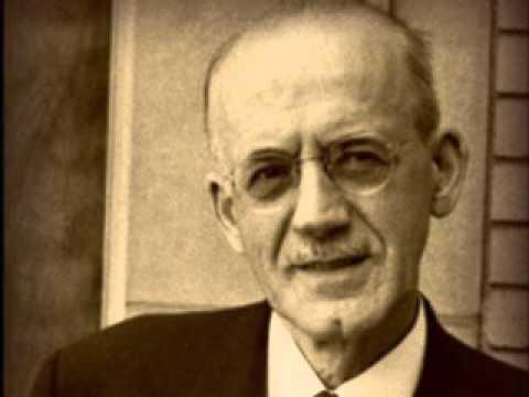 A. W. #Tozer Sermon - The Chief Cornerstone and Us