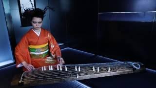 NYOTAIMORI TOKYO -Tea ceremony in SHUHALLY-