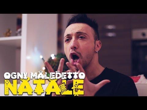 OGNI MALEDETTO NATALE - hmatt feat. Jaser