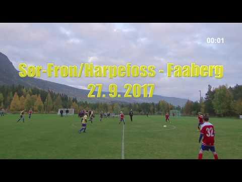 Målfest Harpefoss -