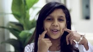 قناة اطفال ومواهب الفضائية كليب صحتنا للنجمة سامية اسماعيل