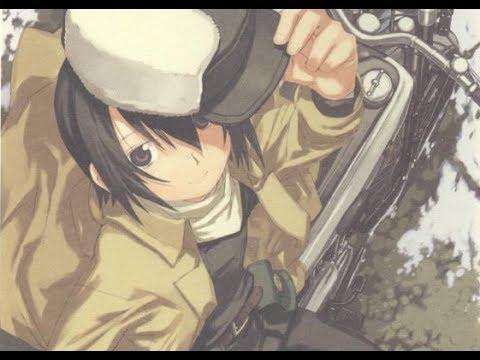 【PS2】キノの旅Ⅰ エンディング【ED】