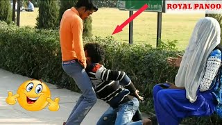 MUST WATCH NEW FUNNY 👌👌 COMEDY VIDEO 👌👌 MOST COMPILATION VIDEO 2019