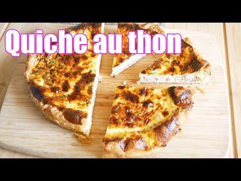 quiche-au-thon-de-ma-maman