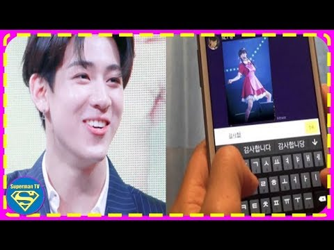 GOT7's BamBam Reveals The Thai K-Pop Idols Have Their Own Group Chat