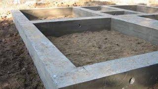 видео Доступная и пошаговая инструкция по строительству бани