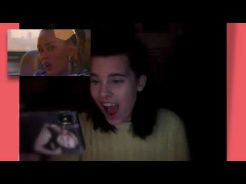 MARK RONSON ft. MILEY CYRUS-  💔NOTHING BREAKS LIKE A HEART 💔 *REACTION*