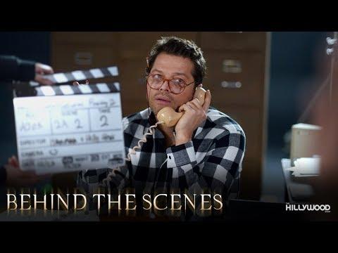 Behind The Scenes: Supernatural Parody 2