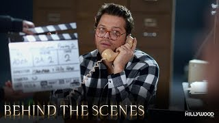 Behind The Scenes: Supernatural Parody 2