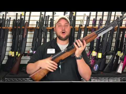 SKS Rifles - Chinese vs Yugo