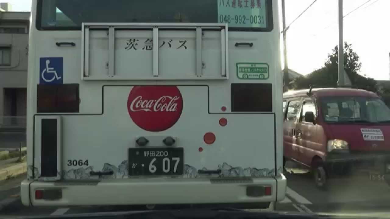 県道を走る:埼玉・千葉県道19号...