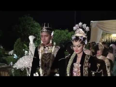 Anggita - Pradityo (Resepsi)