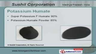 Industrial Chemicals   by Sushil Corporation, Indore