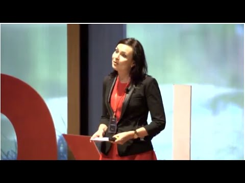 Overcoming Autism... With Video Games | Renae Beaumont | TEDxUQ
