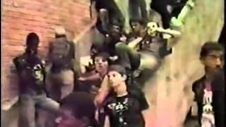Raridade   Imagens do Festival Punk ' Começo do fim do mundo ' 1982 Parte 4   YouTube