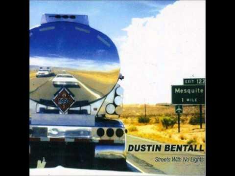 Dustin Bentall - Crash Hard