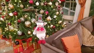 Video Auguri di Natale Eurostars Hotel Excelsior di Napoli 2018