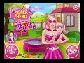 Barbie Games For Girls To Play