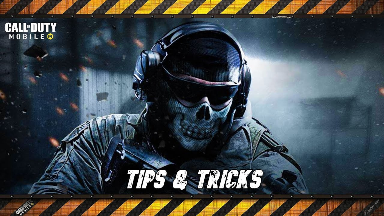Tips & Tricks for duos - Call of Duty Mobile - Battle Royale