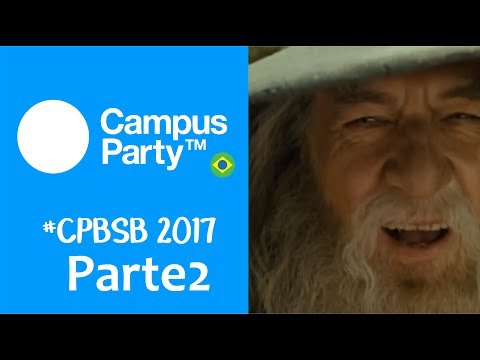 Thumbnail: Campus Party Brasília - #CPBSB Parte 2