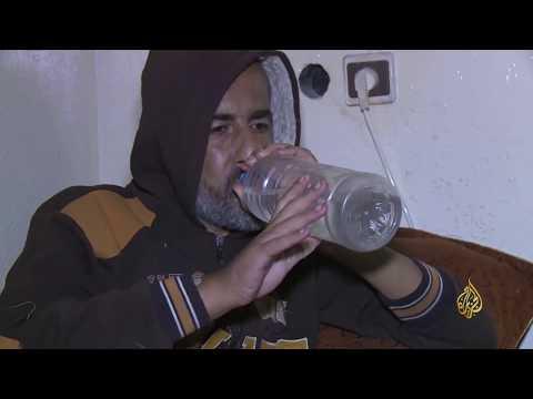 موظفو السلطة الفلسطينية بغزة يطالبون بصرف رواتبهم  - نشر قبل 6 ساعة