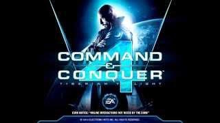 วิธีติดตั้งเกมส์ Command Conquer 4 Tiberian Twilight