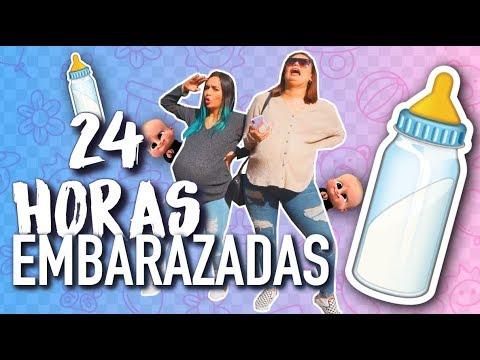 24 HORAS EMBARAZADAS