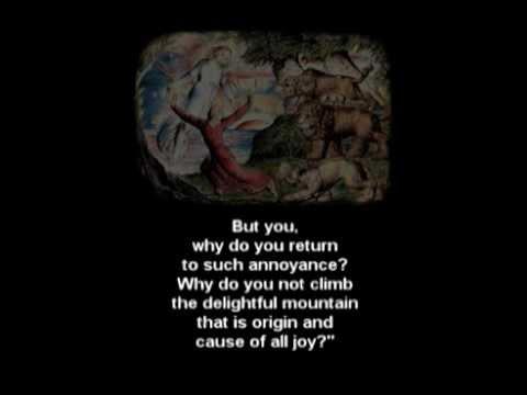 The Divine Comedy - Inferno Canto I
