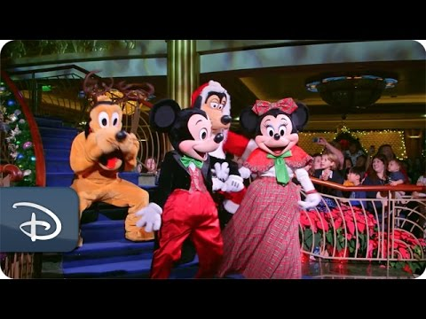 events on very merrytime cruises disney cruise line