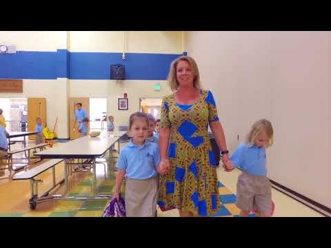 Paid Content by Most Blessed Sacrament Catholic School - What Makes Their School Different