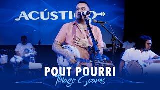 Thiago Soares - Pout Pourri #FMODIA