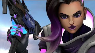 Becoming a Sombra Main [Overwatch]