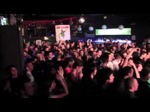 Flatfoot 56 - Live in Moscow 2013 (part 3)