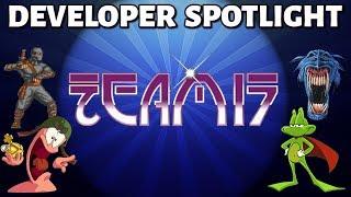 Developer Spotlight - Team17