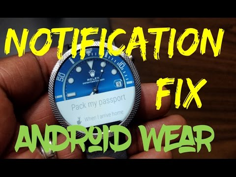 notifications-fix-for-android-wear!!!