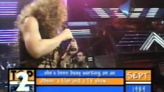 Gloria Estefan - Oye Mi Canto (TOTP2 1989)