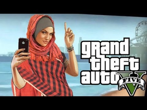 Grand Theft Auto V (Equality for Women)