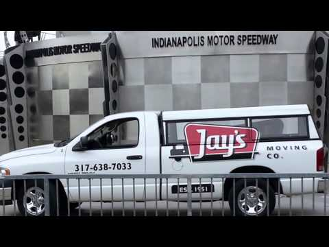 Jay's Moving and Indiana Sports Corp. Partnership