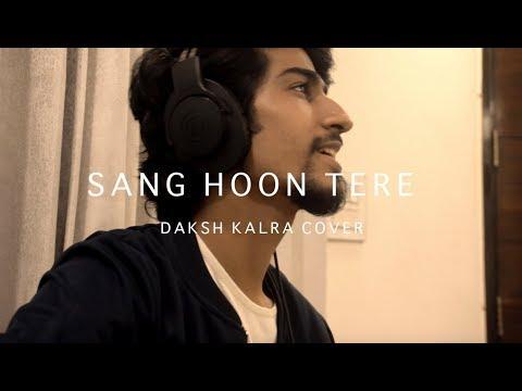 Sang Hoon Tere | Bhuvan Bam | Daksh Kalra Cover | BB Ki Vines |