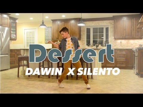 Dawin ft Silento - Dessert Dance #DessertDance @officialdawin @therealsilento   Aidan Fink