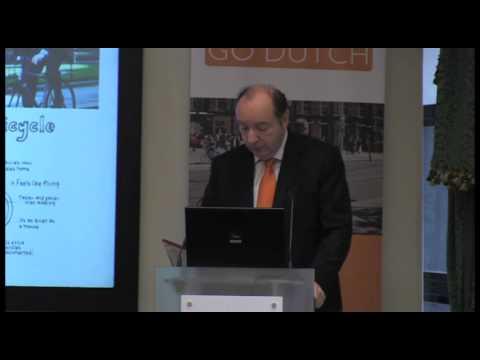 Keynote address by Rt Hon Norman Baker MP