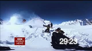 BBC World News - News Bulletins - Countdown, Headlines, Intro (16/06/2018, 20:00 BST)