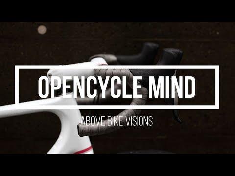 スーパーカーを組みました。OpenCycle MIN.Dカーボンロードバイクをご紹介します!