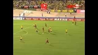 Jamaica VS Panamá 1-1 Final (Partido Eliminatorio) Hexagonal CONCACAF Brazil 2014